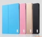 Bao Da iPad  Air 2, iPad 6 Xoay 360 độ (Hiệu USAMS, Victor Series)