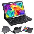 "Bàn Phím Bluetooth Samsung P5200/ T531/ Tab 3 10.1""/ Tab 4 10.1"" kèm bao da book cover"