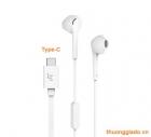 "Tai nghe Letv Max2 Letv 2 Letv 2 Pro chính hãng (chuẩn Type-C), HTC U11 (5.5"")"