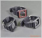 Dây đeo tay đồng hồ Fitbit Blaze (Silicone, ôm trọn cả thân máy)