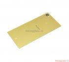 Thay nắp lưng (nắp đậy pin) Sony Xperia Z5 DOCOMO Nhật Bản SCV32 (chất liệu kính)