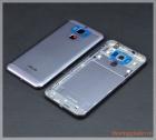 """Thay vỏ Asus Zenfone 3 Max (5.5"""") ZC553KL màu xám chính hãng"""