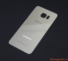 Thay kính lưng (nắp lưng) Samsung Galaxy S6 Edge Plus G928s (bản Hàn Quốc)
