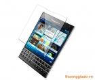 Miếng dán kính cường lực BlackBerry PassPort Q30 Glass Screen
