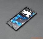 """Thay vỏ Sony Xperia XZ (5.2"""") màu đen chính hãng, original housing"""