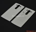Nắp lưng (nắp đậy pin) LG V10 màu trắng