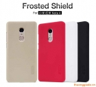 "Ốp lưng sần NillKin cho Mi-Redmi Note 4 (5.5"") Super Frosted Shield"