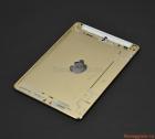 Thay vỏ iPad  Air 2, iPad 6 _ bản 3G+Wifi _ màu vàng gold _ hàng zin tháo máy