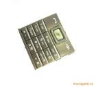 Bàn phím Nokia 8800 sirocco Gold, màu vàng gold