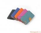 Bao Da Cầm Tay Cho Samsung Galaxy A5 (Hiệu MERCURY) Flip Leather Case