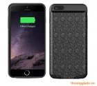Pin dự phòng kiêm ốp lưng iPhone  6 Plus/ 6S Plus, hiệu Baseus, dung lượng 7300mAh
