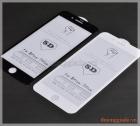"""Miếng dán kính cường lực iPhone 8 Plus/ iPhone 7 Plus (5.5"""")/ full màn hình (5D)"""