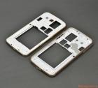 Thay thế vành viền Benzel Samsung Galaxy Grand 2 G7102 Màu Vàng Đồng