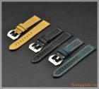 Dây da đeo tay thay thế Samsung Gear S3, Gear S3 classic, gear s3 frontier (mẫu 6, da bò)