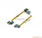 Thay cụm cáp chân sạc+cổng xuất âm thanh+socket LG D802, LG G2 bản Quốc Tế