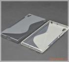 "Ốp lưng silicone Sony Xperia XA1 Ultra (6.0""), hiệu S-Line"