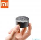 Loa Bluetooth Xiaomi Mini Speaker (Vỏ nhôm nguyên khối)