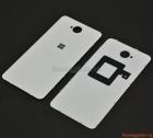 Nắp lưng (nắp đậy pin) Microsoft Lumia 650 Màu trắng_back cover