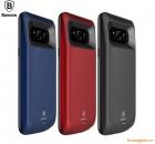 Pin dự phòng kiêm ốp lưng Samsung S8/ G950, hiệu Baseus, dung lượng 5000mAh
