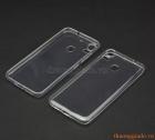 Ốp lưng silicone siêu mỏng cho HTC Desire 10 Pro_Ultra thin soft case