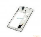 Thay xương/Thay vành viền BenZel Samsung Galaxy Note 4 N910 Chính Hãng Màu Đen