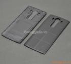Nắp lưng (nắp đậy pin) LG V10 màu đen
