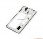 Thay xương, thay vành vành viền Benzel Samsung Note 4(bản 2 sim),Samsung N9106 Màu Đen