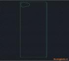 Miếng dán kính cường lực mặt sau lưng Sony Xperia  Z5 Compact, Z5 mini Tempered Glass