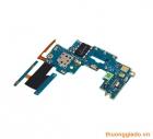 Thay bo mạch cáp phím chỉnh âm lượng+cổng cắm tai nghe HTC One (M7)