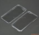 "Ốp lưng iPhone 7 Plus (5.5"") nhựa cứng trong suốt"