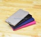 Bao Da Cầm Tay Cho Sony Xperia  Z5 Plus, Z5 Premium (Hiệu X-Level, FIBColor)