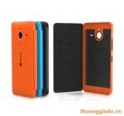 Bao Da Microsoft Lumia 640XL, Lumia 640 XL, CC 3090 hàng Chính Hãng