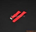 Dây đeo tay thay thế cho đồng hồ Samsung Gear Fit 2 R360 màu đỏ
