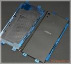 """Thay nắp lưng Sony Xperia XA1 Ultra (6.0"""") chính hãng màu xám đen"""