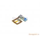 Cụm cáp phím điều chỉnh+mơ tơ rung Garmin Vivoactive HR