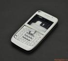 Vỏ Nokia E63 trắng sữa (full bộ)