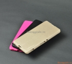 Bao Da Cầm Tay Cho Sony Xperia M5 E5603 (Hiệu X-Level, FIBColor)
