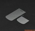 Miếng kính sau lưng và miếng kính mặt bàn phím Nokia 8800 Arte Carbon (Trắng)