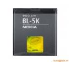 Pin Nokia BL-5K ORIGINAL BATTERY,NOKIA N85,NOKIA N86,NOKIA C7-00