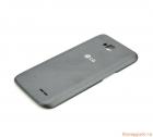 Nắp lưng (nắp đậy pin) LG L70, LG D325 Màu Đen