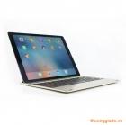 Bàn phím nhôm Bluetooth iPad Pro 12.9 inch _ Bluetooth Keyboard