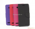 Bao Da Asus Zenfone 2 Selfie ZD551KL MERCURY Flip Leather Case