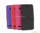 Bao Da Asus Zenfone 2 Selfie ZD551KL MERCURY Flip Leather Case