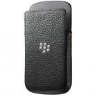 Bao Da Cầm Tay Bỏ Túi cho BlackBerry Q10 Leather Pocket Pouch