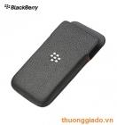 Bao Da Cầm Tay Bỏ Túi cho BlackBerry Z10 Leather Pocket Pouch