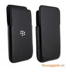 Bao da cầm tay bỏ túi cho Blackberry Z30 Leather Pocket Pouch