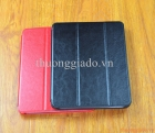 """Bao Da Samsung Galaxy Tab A 9.7""""/ P550/ P555 book cover, HOCO Crystal Series"""