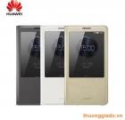 Bao Da Huawei Ascend Mate 7 S View Flip Cover Case Chính Hãng,Huawei Mate 7 Mate7