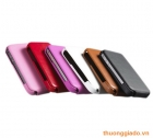 Bao Da Icarer (Microfiber Series) iPhone 4s, iPhone 4 Leather Case
