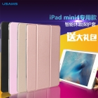 Bao Da iPad mini 4 ( Hiệu USAMS, Uview Series )
